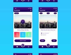 #41 for Redesigning: Game UI graphic design af afifabdullah1