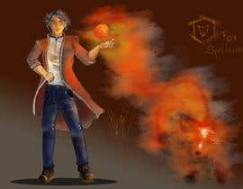 #73 for Need concept art design aesthetics for wizarding game by marinaregali