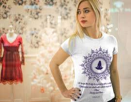 #27 for Yoga Shirt Designs af Shimul8