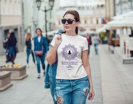 #28 for Yoga Shirt Designs af Shimul8
