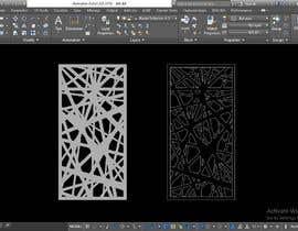 #18 , Convert image to DXF file - 10/09/2019 16:44 EDT 来自 Arshad1Pervez