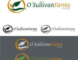 nº 114 pour Logo Design for O'Sullivan Farms par Mohd00