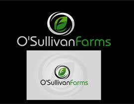#184 cho Logo Design for O'Sullivan Farms bởi won7