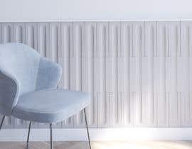 Nro 177 kilpailuun Design of 3D decorative wall tiles made of concrete käyttäjältä ostudioarchviz