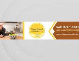 #46 for Design youtube channel artwork / header/ banner af masudrana6cc30