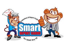 #11 untuk Logo Design for Smart Report Cards oleh marvellogo