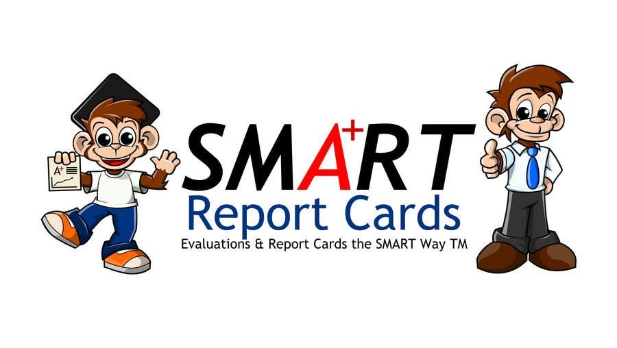 Bài tham dự cuộc thi #20 cho Logo Design for Smart Report Cards