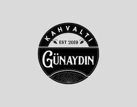 #355 for Günaydın- restaurant logo by medazizbkh