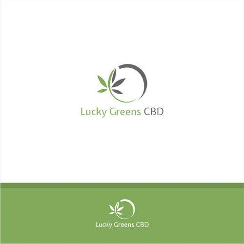 Contest Entry #641 for Lucky Greens CBD