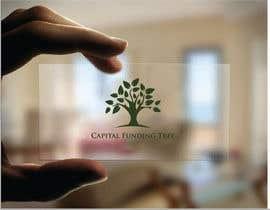 """#18 for Design a Logo for """"Capital Funding Tree"""" af designstore1"""