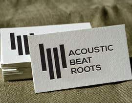 #41 for Creating a modern logo for an acoustic band by PlabonDegine