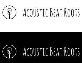 #10 for Creating a modern logo for an acoustic band by rayenbenhasssine