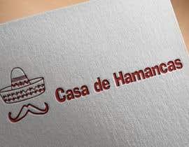 nº 34 pour Création de logo par Ane4carvalho