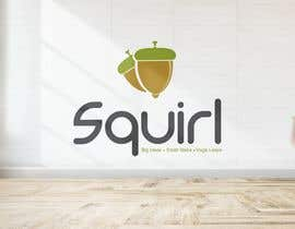 #984 for Design a logo for squirl by Tariq101