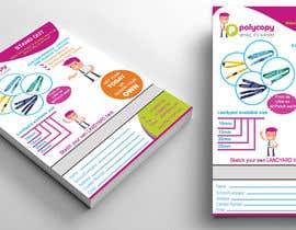 #37 untuk Create a promotional flyer oleh hsabbir520