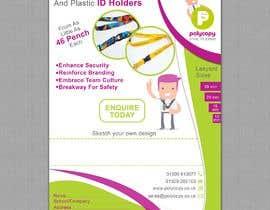 #45 for Create a promotional flyer af AfiEmon