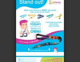 #2 untuk Create a promotional flyer oleh ErickML88