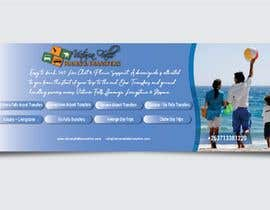 #3 for Design banners for a tourisom expo by youshohag799
