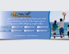 Nro 3 kilpailuun Design banners for a tourisom expo käyttäjältä youshohag799
