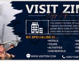 #1 for Design banners for a tourisom expo by rajatdhunk