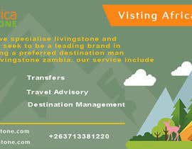 #21 for Design banners for a tourisom expo by muhammadsaim349