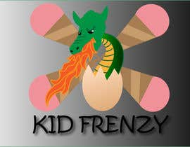 "nº 2 pour Design a Logo for ""Kid Frenzey"" par jessebauman"