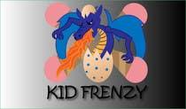 """Proposition n° 3 du concours Graphic Design pour Design a Logo for """"Kid Frenzey"""""""
