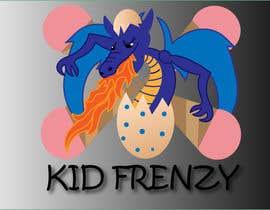 "nº 3 pour Design a Logo for ""Kid Frenzey"" par jessebauman"