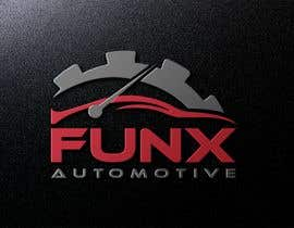 #33 for FUNX AUTOMOTIVE af imamhossainm017