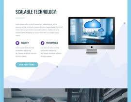 Nro 2 kilpailuun Re-Design our Website (GlobalTechBox.com) käyttäjältä sharifkaiser
