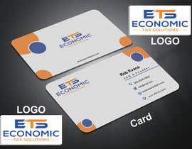#155 for Build me a logo and business card by najmulkobir