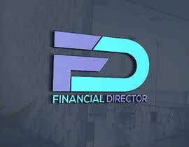 "#33 for Create a Logo ""Financial Director"" by mithumonti"