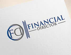 "#129 for Create a Logo ""Financial Director"" af Wilsone1"