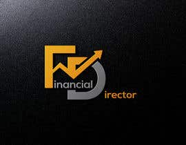 "#223 for Create a Logo ""Financial Director"" by rabiul199852"