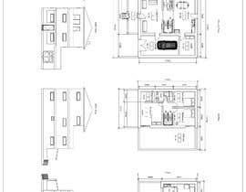 #46 for Create a house plan af ferdikaardy13