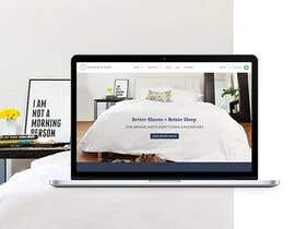 #49 for Design a Squarespace website by ExpertSajjad