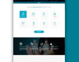 #3 para Redesign our main web page por aishaelsayed95
