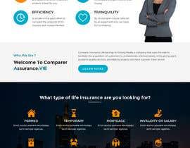 #17 para Redesign our main web page por writi09