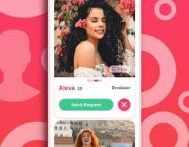 lxdesign9 tarafından Redesign of dating app main page için no 43