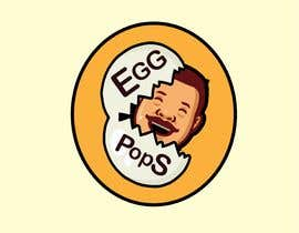 #94 for Design Logo for Egg Pops by Uzairbar