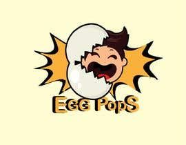 #97 for Design Logo for Egg Pops by Uzairbar