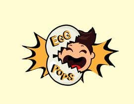 #99 for Design Logo for Egg Pops af Uzairbar