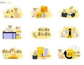 #1 для Webpage Images - BookStress від Murphypei