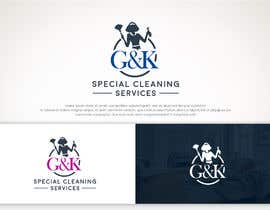 #161 for Cleaning Company Logo by suyogapurwana