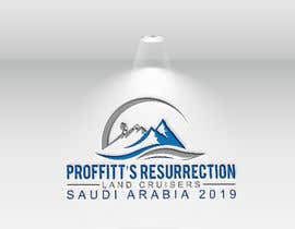 #31 for Revise our logo for special event by abutaher527500