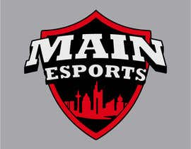 #1 for eSports Logo by sergio211922