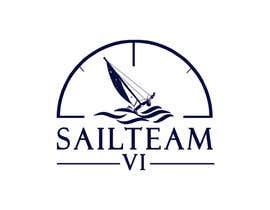 #65 for Sailteam.six by Xbit102