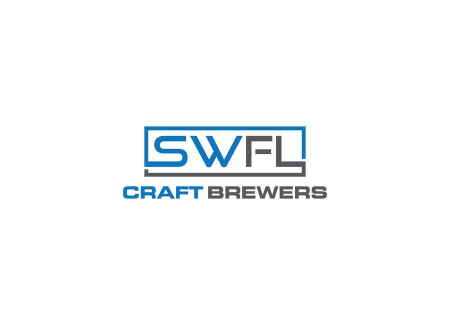 Proposition n°37 du concours SWFL Craft Brewers Logo
