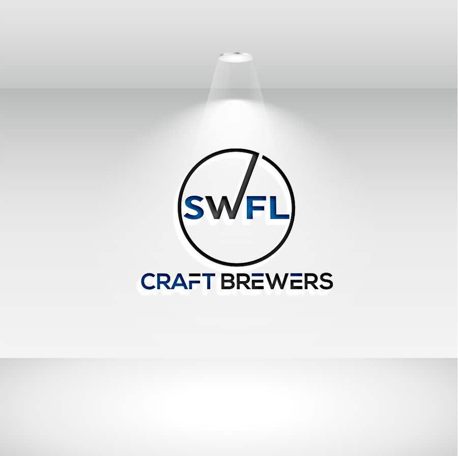 Proposition n°30 du concours SWFL Craft Brewers Logo