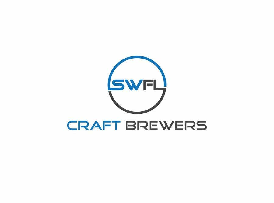 Proposition n°33 du concours SWFL Craft Brewers Logo